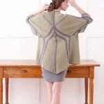 Multi Drape Kimono