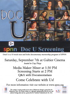 DocU Screening
