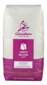 Amy's Blend 2013 - Coffee