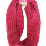Amy's Blend Infinity Scarf