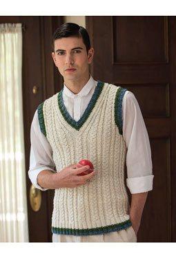 Cricket Sweater