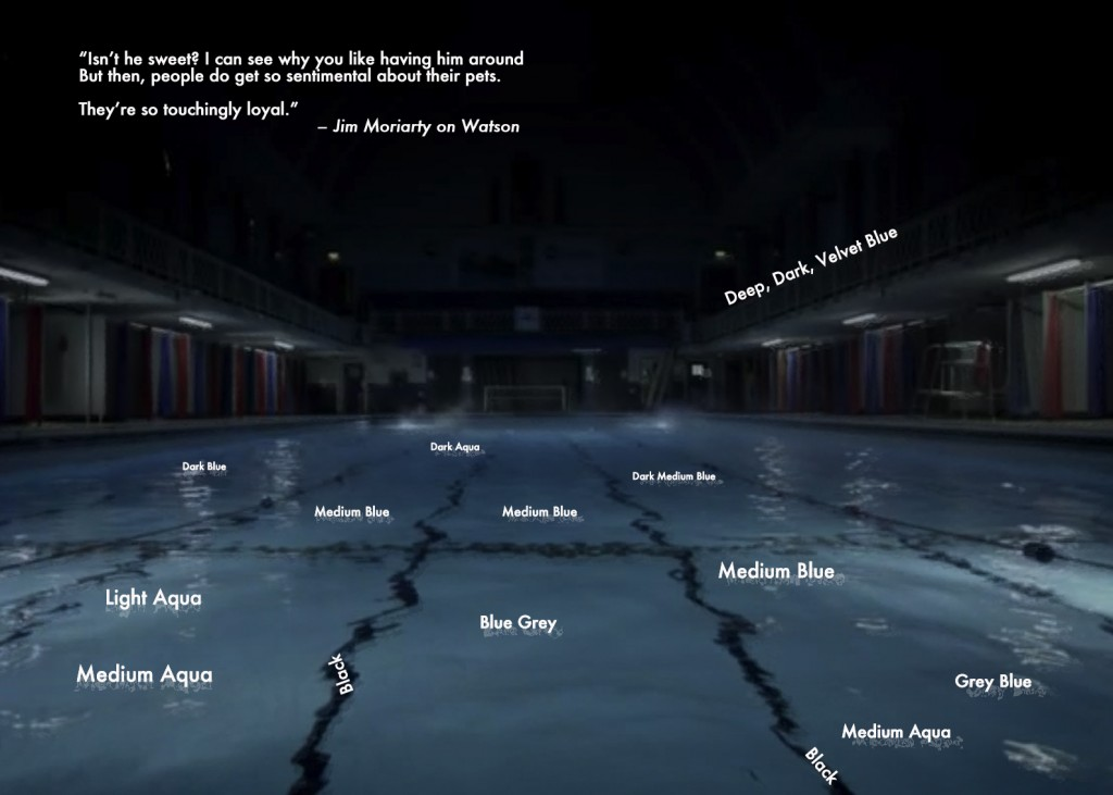 Bristol Pool