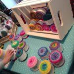 614 Knit Studio Trunk Show